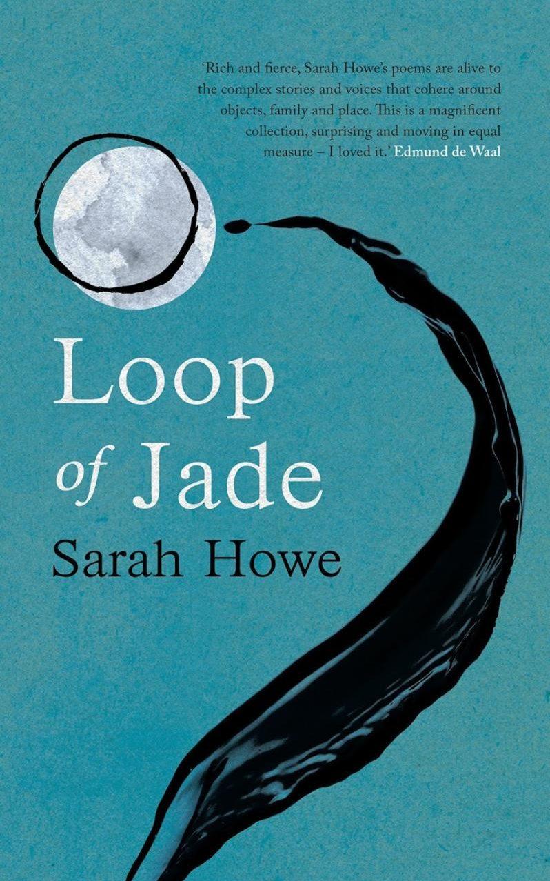 Signalement Loop Of Jade Sarah Howe De Reactor